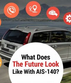 Benefits of Using AIS 140 Certified GPS Device in Your Vehicle.