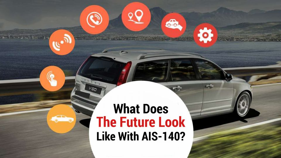 Photo of Benefits of Using AIS 140 Certified GPS Device in Your Vehicle