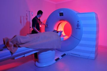 Kinds of MRI Scan