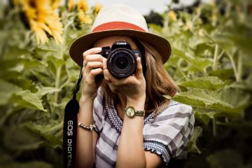 Photography- turn a passion into a career