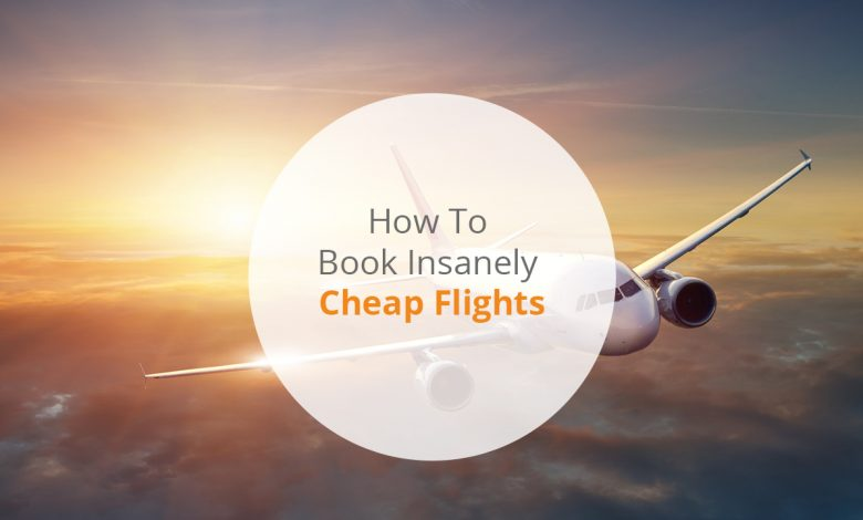 How to Use a VPN to Find Insanely Cheap Flights