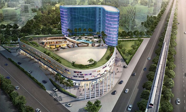 Fulfill Your Search For Commercial Establishment With Dwarka Expressway Commercial Projects
