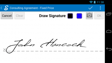 Photo of Why and how to create an electronic signature?