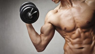 Photo of Building Muscle For Skinny Guys