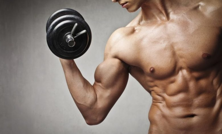Building Muscle For Skinny Guys