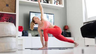 Photo of 8 Ways to Get a Great Cardio Workout at Home