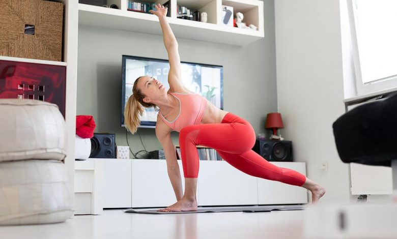 8 Ways to Get a Great Cardio Workout at Home