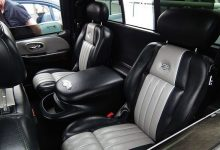 Photo of Top Seat Covers 2021: Ford F150