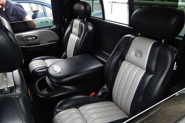 Top Seat Covers 2021: Ford F150