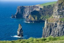 Photo of 5 of the most beautiful places in Ireland