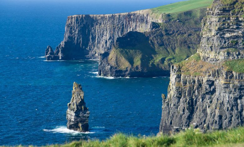 5 of the most beautiful places in Ireland