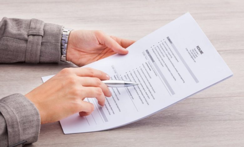 How to Build an Effective CV?
